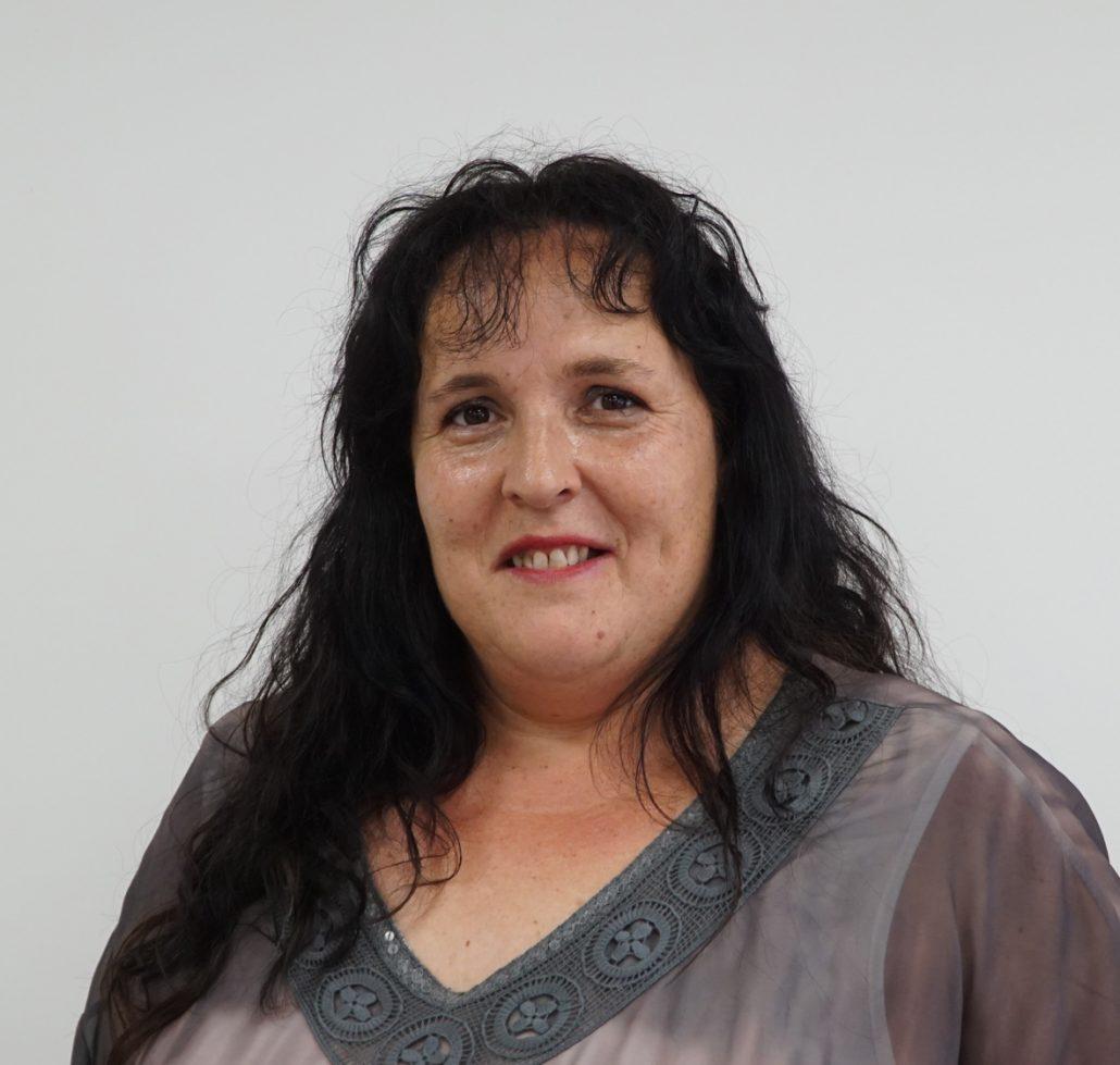 Susan Reymer